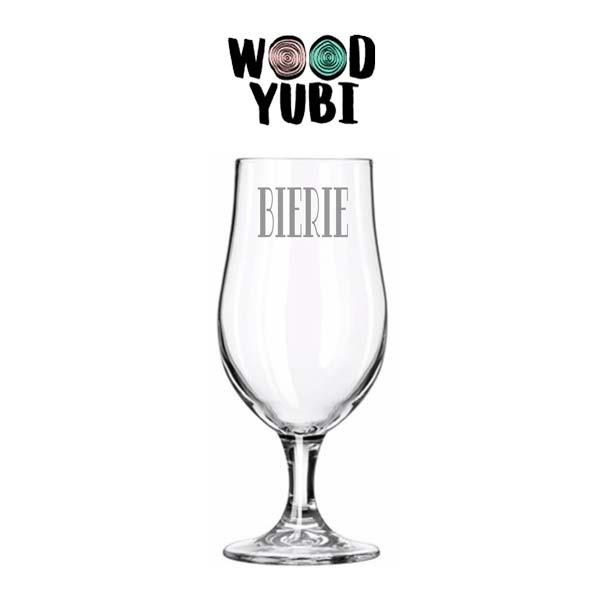 Bierglas Bierie