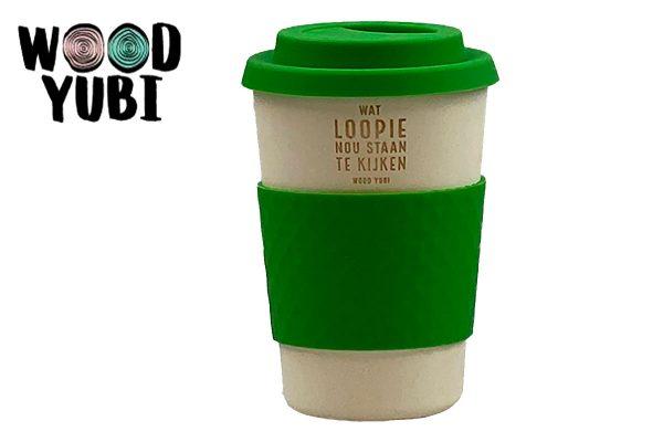 Koffiebeker 5 Wat Loopie Nou Staan Te Kijken