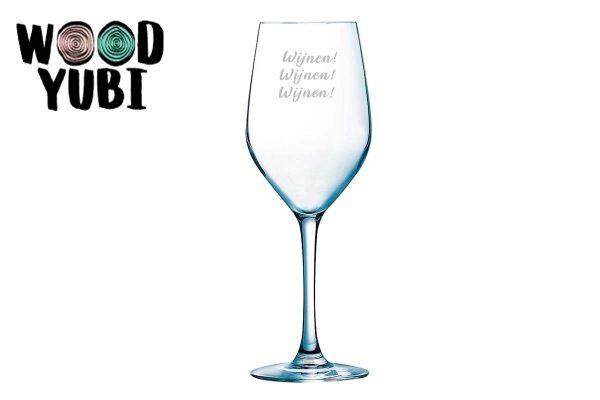 Wijnglas Wijnen Wijnen Wijnen