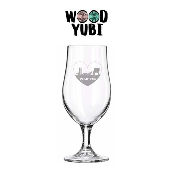 Bierglas Wijffie 2