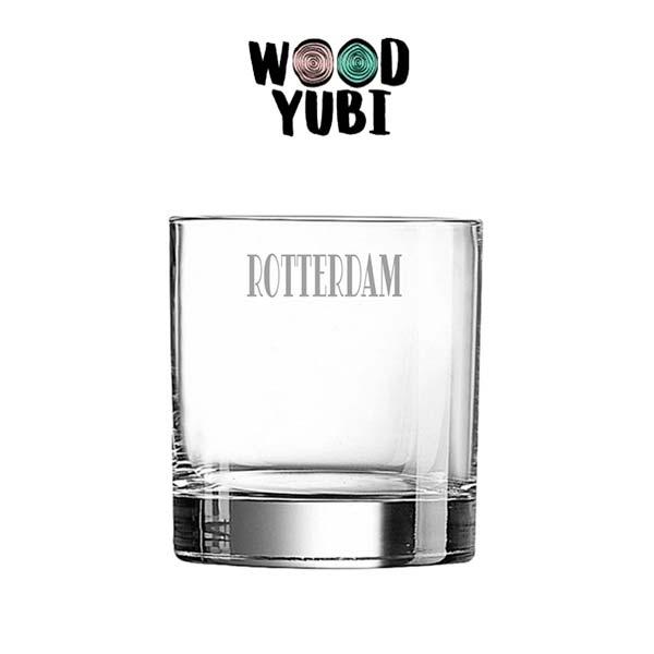 Whiskeyglas Rotterdam 2