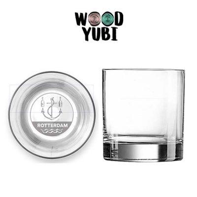 Whiskeyglas Rotterdam 4