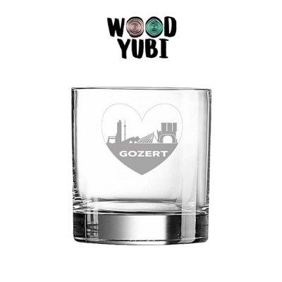 Whiskeyglas Gozert 1