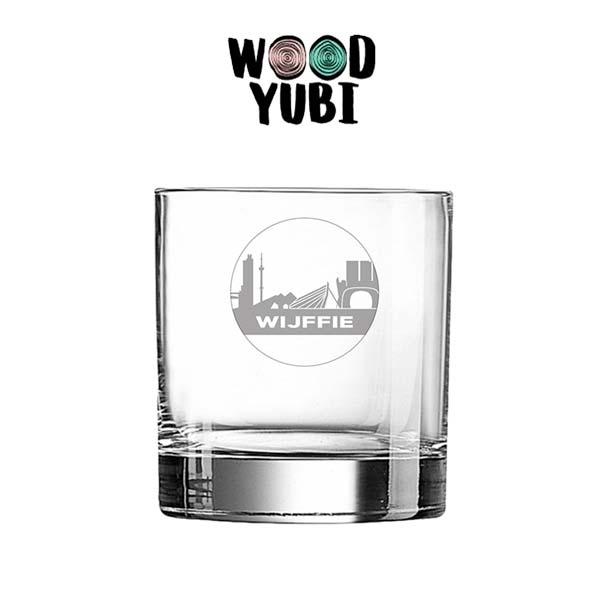 Whiskeyglas Wijffie 1