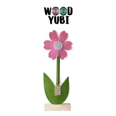 Moederdag bloem 4