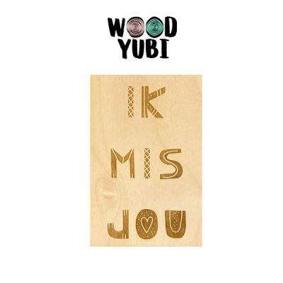 Ik mis jou 1