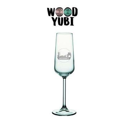 Champagneglas Gozert 2v
