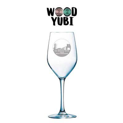 Wijnglas Beste Mam