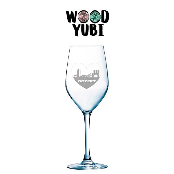 Wijnglas Gozert 1