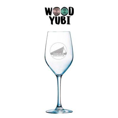 Wijnglas Zwaantje