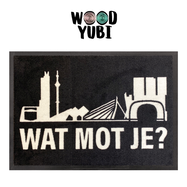 deurmat Rotterdam