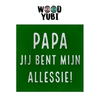 PapaJijBentMijnAllesie